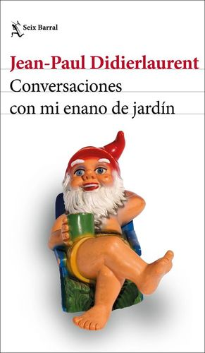 CONVERSACIONES CON MI ENANO DE JARDIN