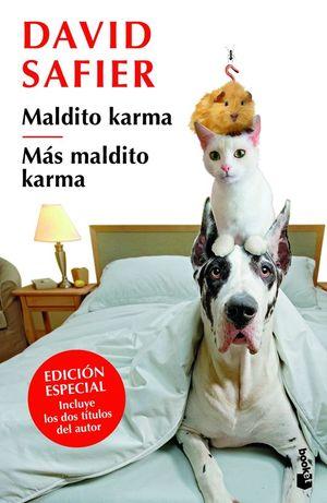 MALDITO KARMA + MAS MALDITO KARMA