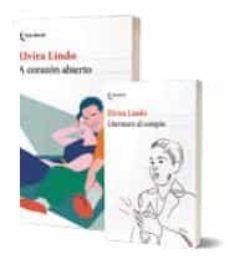 A CORAZÓN ABIERTO (PACK + LITERATURA AL COMPAS)