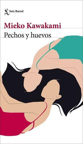 PECHOS Y HUEVOS