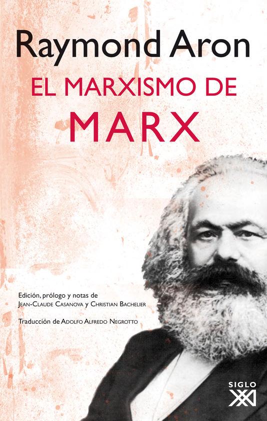 EL MARXISMO DE MARX