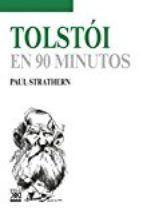 TOLSTÓI EN 90 MINUTOS