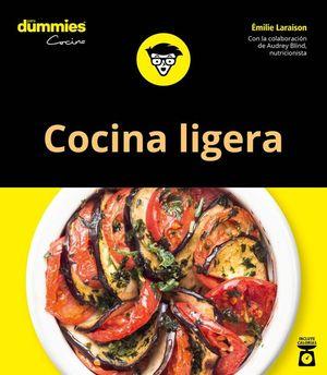 COCINA LIGERA PARA DUMMIES