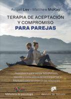 TERAPIA DE ACEPTACION Y COMPROMISO PARA PAREJAS