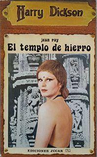 EL TEMPLO DE HIERRO - N�