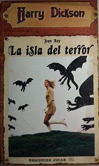LA ISLA DEL TERROR - N�