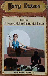 EL TESORO DEL PRÍNCIPE DEL NEPAL - Nº32