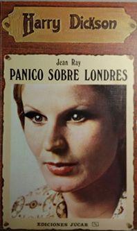 PÁNICO SOBRE LONDRES - Nº31