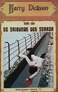EL TRIBUNAL DEL TERROR - N�