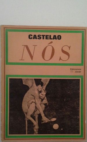 NOS (DEBUXOS DE CASTELAO EN NOS)