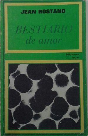 BESTIARIO DE AMOR