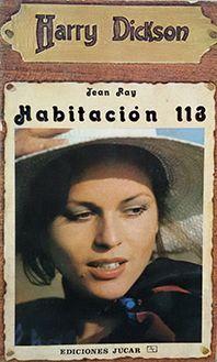 HABITACI覰 113 - N�