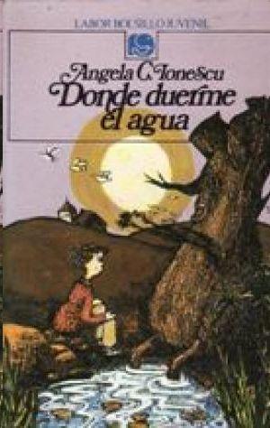 DONDE DUERME EL AGUA