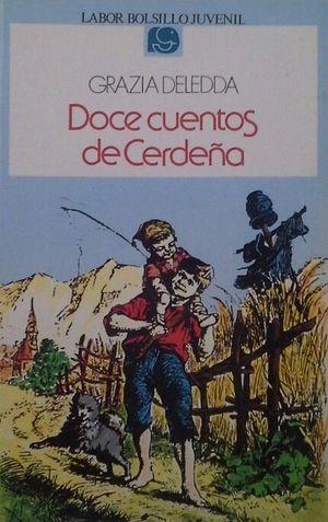 DOCE CUENTOS DE CERDEÑA
