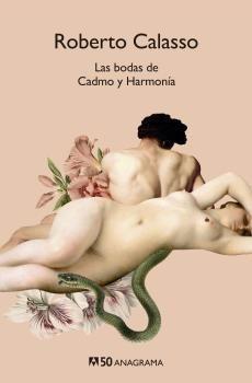 LAS BODAS DE CADMO Y HARMONIA