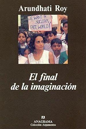 FINAL DE LA IMAGINACION, EL