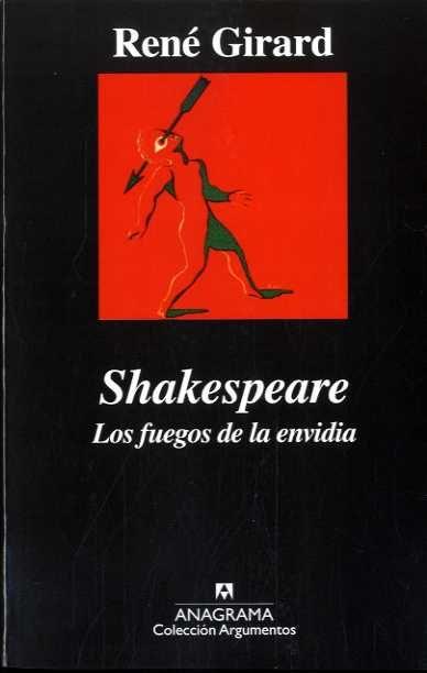 SHAKESPEARE (LOS FUEGOS DE LA ENVIDIA)