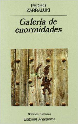 GALERIA DE ENORMIDADES