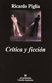 CRÍTICA Y FICCIÓN