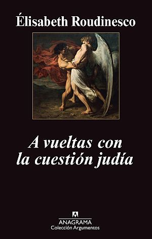 A VUELTAS CON LA CUESTIÓN JUDIA