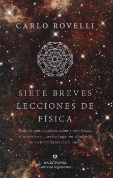 SIETE BREVES LECCIONES DE FÍSICA