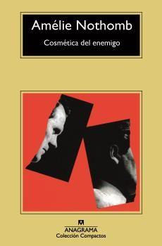 COSMÉTICA DEL ENEMIGO