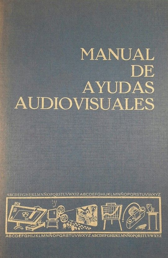 MANUAL DE AYUDAS AUDIOVISUALES