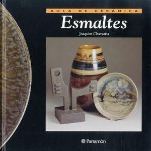 ESMALTES