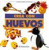 CREA CON HUEVOS
