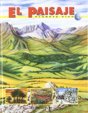 PAISAJE, EL (PLANETA VIVO)