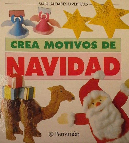 CREA MOTIVOS DE NAVIDAD
