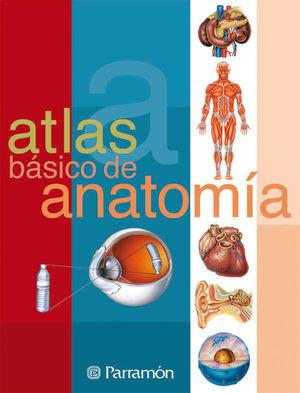 ATLAS BASICO DE ANATOMIA