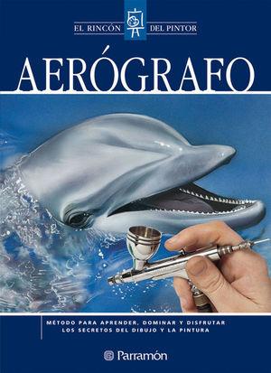 EL RINCON DEL PINTOR AEROGRAFO