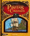 EL GRAN LIBRO DE RELATOS DE PIRATAS Y CORSARIOS