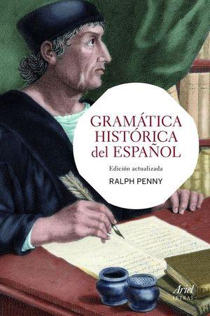 GRAMATICA HISTORICA DEL ESPAÑOL