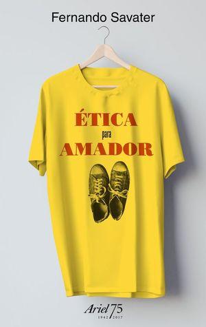 ÉTICA PARA AMADOR - 75 ANIVERSARIO DE ARIEL