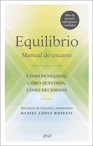 EQUILIBRIO. MANUAL DE USUARIO