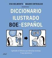 DICCIONARIO ILUSTRADO BOE - ESPAÑOL