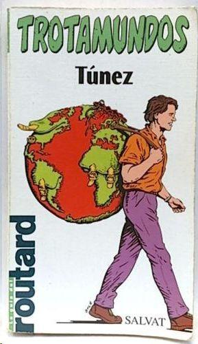 TROTAMUNDOS TUNEZ