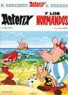 ASTÉRIX Y LOS NORMANDOS (EDICIÓN ESPECIAL)