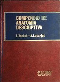 COMPENDIO DE ANATOMÍA DESCRIPTIVA