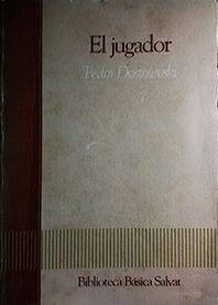 EL JUGADOR TOMO II