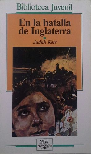 EN LA BATALLA DE INGLATERRA