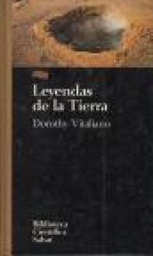 LEYENDAS DE LA TIERRA