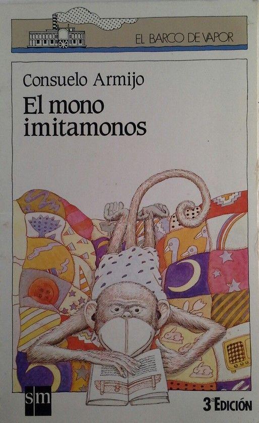 EL MONO IMITAMONOS