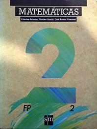 MATEMÁTICAS 2. 2 GRADO F P