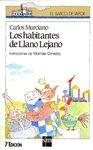 LOS HABITANTES DE LLANO LEJANO