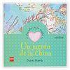 CPS. UN JARRON DE LA CHINA (+ 3 AÑOS) (CARTONE)