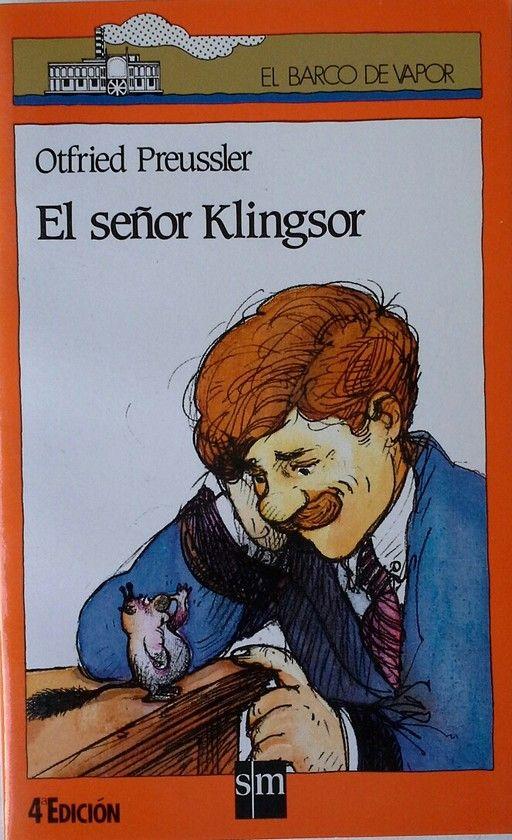 EL SEÑOR KLINGSOR