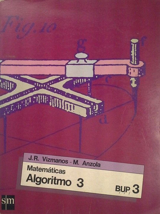 ALGORITMO 3